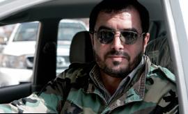 Abdelkarim Al-Hasadi © Paul Assaker